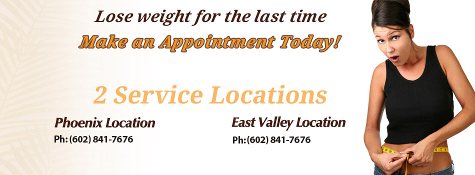 Weight Solutions Clinic – Phoenix Arizona
